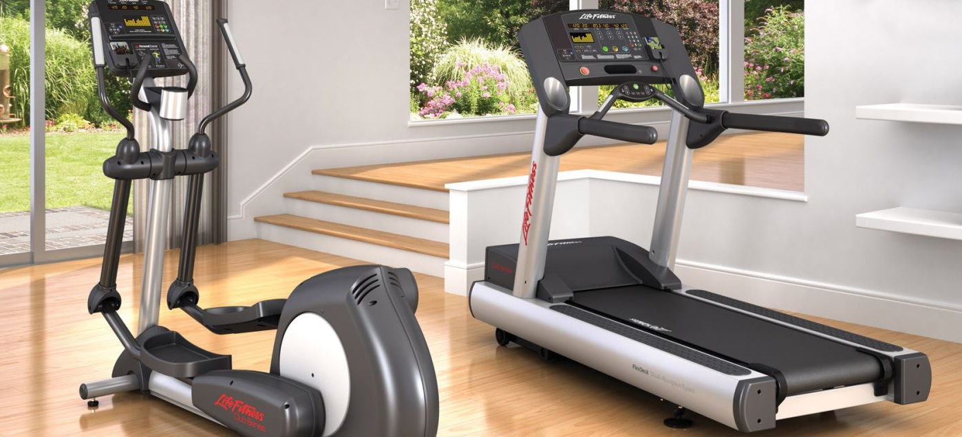 The best exercise machines for small spaces best - Gym equipment for small spaces style ...