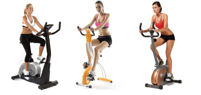 Best Upright Exercise Bike Reviews