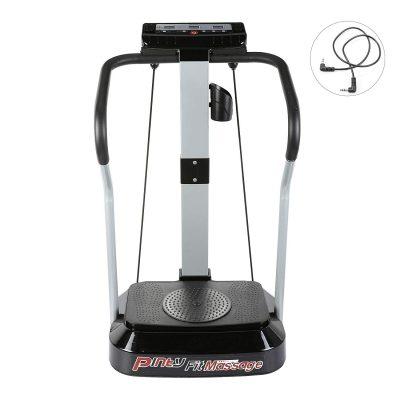 Pinty 2000W Whole Body Vibration Platform Exercise Vibration Machine with MP3 Player