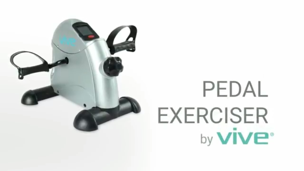 Vive Pedal Exerciser
