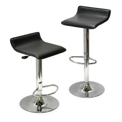Winsome Wood Air Lift Adjustable Stools