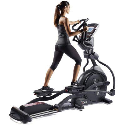 Sole Fitness E35 stepper Machine