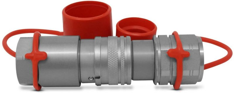 summit hydraulic quick connect couplings
