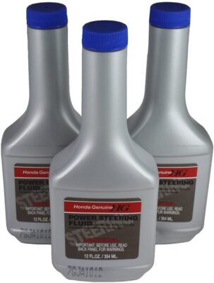 Honda 08206 9002PE Power Steering Fluid