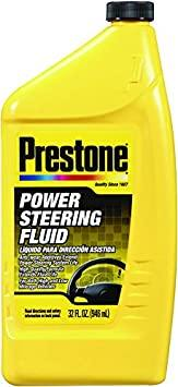 Prestone AS261 Power Steering Fluid