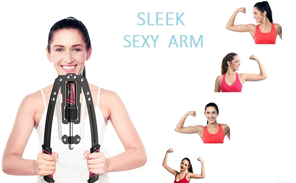 DEDAYL Power Twister Arm Exerciser 2