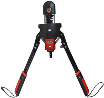 IHuniu incs Adjustable Power Twister Bar Weight
