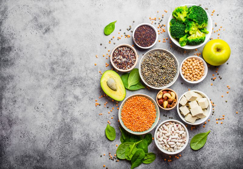 Impact of Nutrition on Your Health