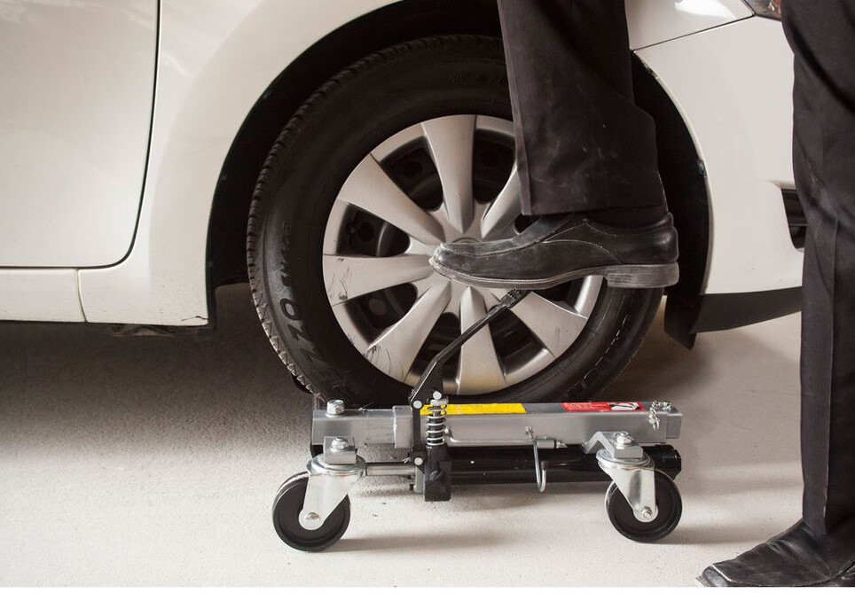 Best Hydraulic wheel dolly review