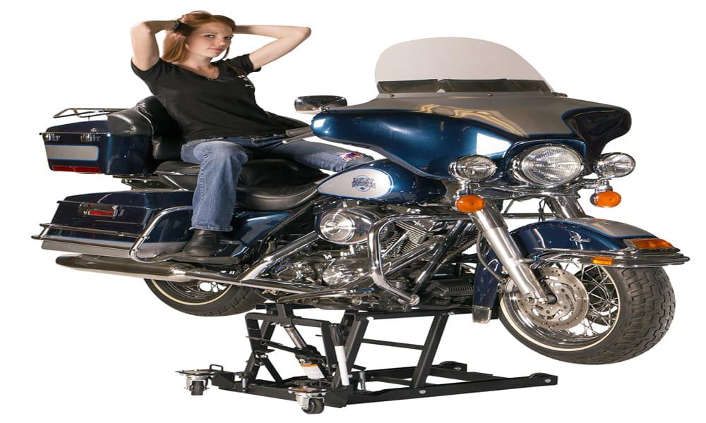 Best hydraulic lift table