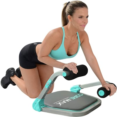Core Max Smart Abs