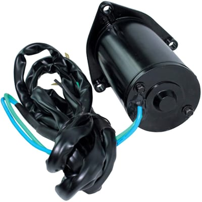 Caltric Power Tilt Trim Motor Reviews