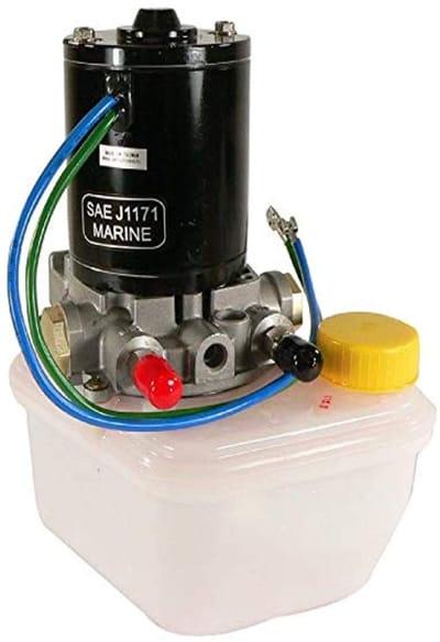 DB Electrical TRM0089 Tilt Trim Motor