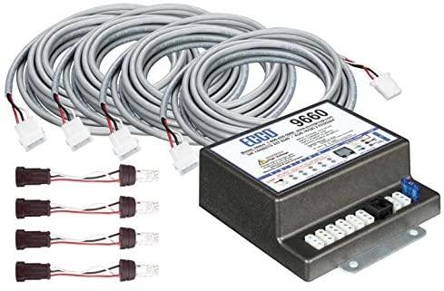 ECCO Remote Stroboscope Kit
