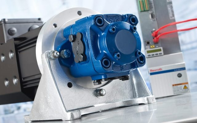 Future of Hydraulic Products in Construction
