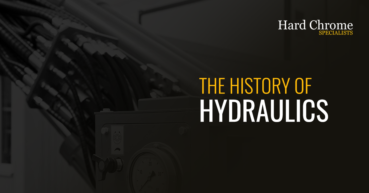 Future of Hydraulic Products
