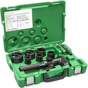 Greenlee 7906SB quick draw 90 Reviews