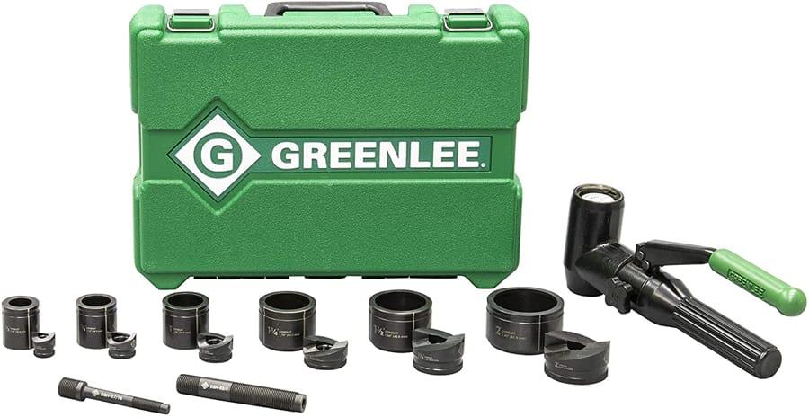 Greenlee 7906SB quick draw 90