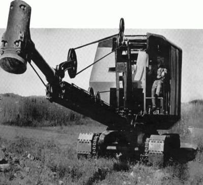 Hydraulic Machinery in the Twentieth Century