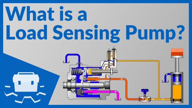Load Sensing Technology