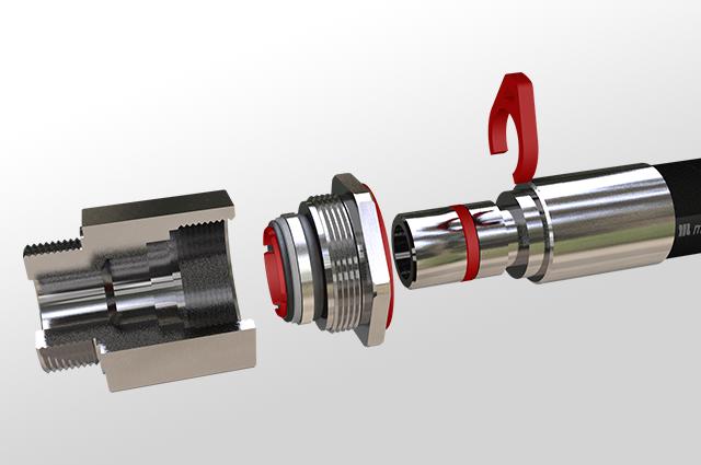 Modern Day Hydraulic Machinery