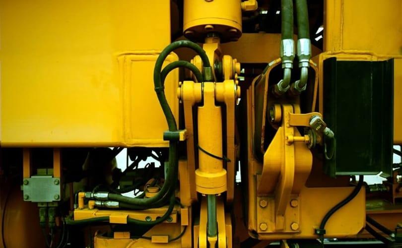 HYDRAULIC FLUIDS Corrosion