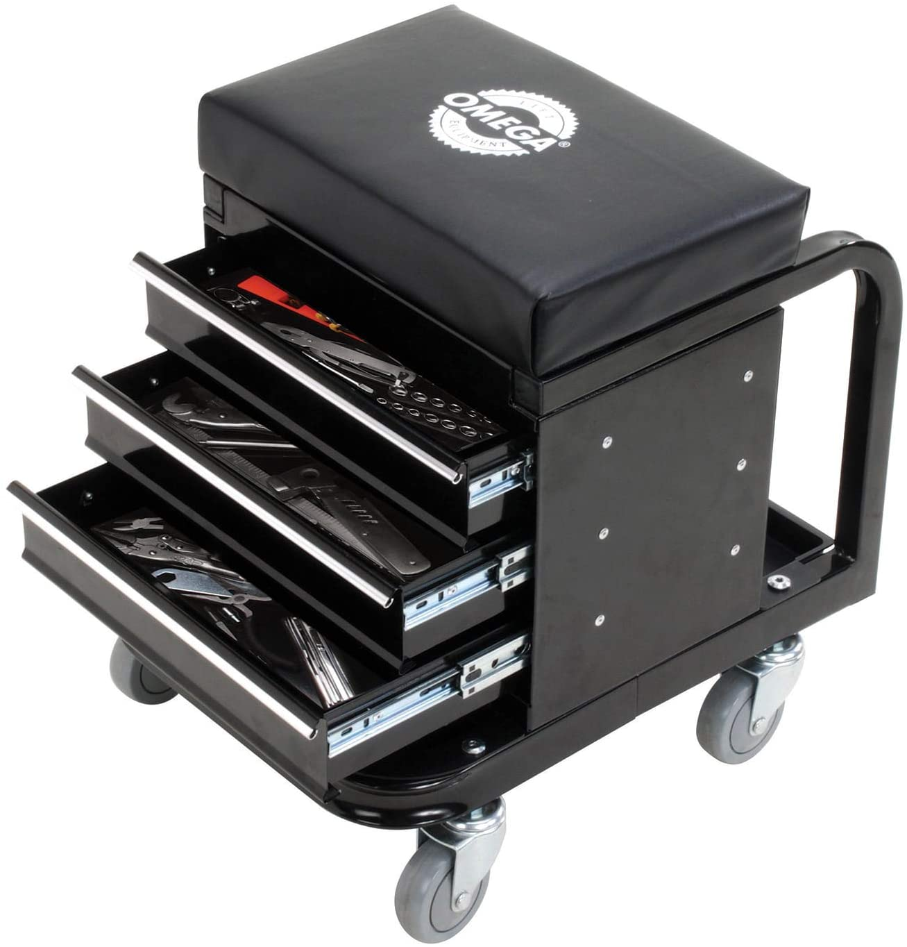 Omega 92450 Tool Box