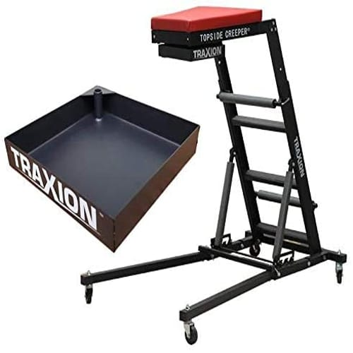 Traxion Foldable Topside