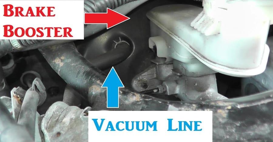 Type of brake booster