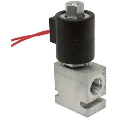 hydraulic solenoid valve 3