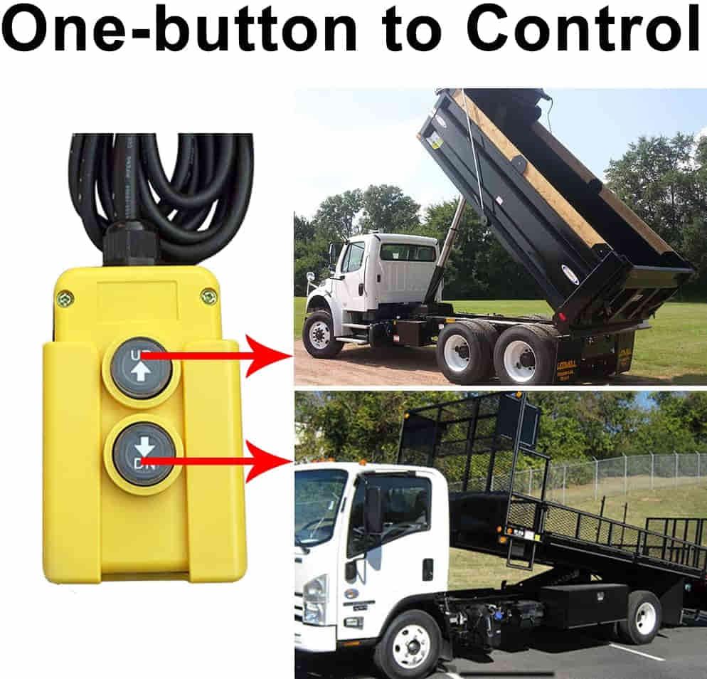 Control of hydraulic systems