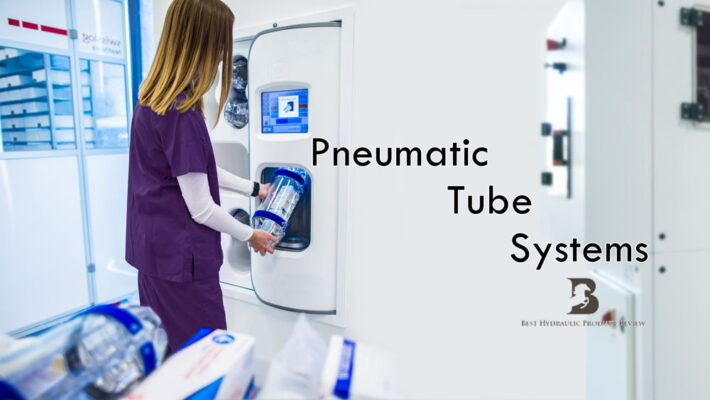 Pneumatic Tube Systems 1