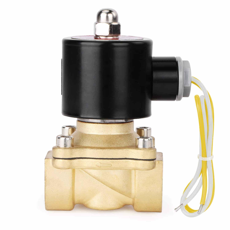 US solid valve 1