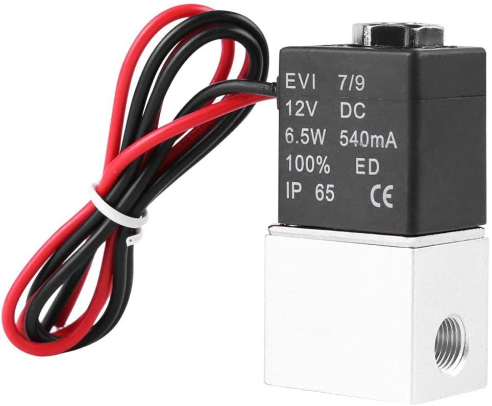 beduan electric solenoid valve