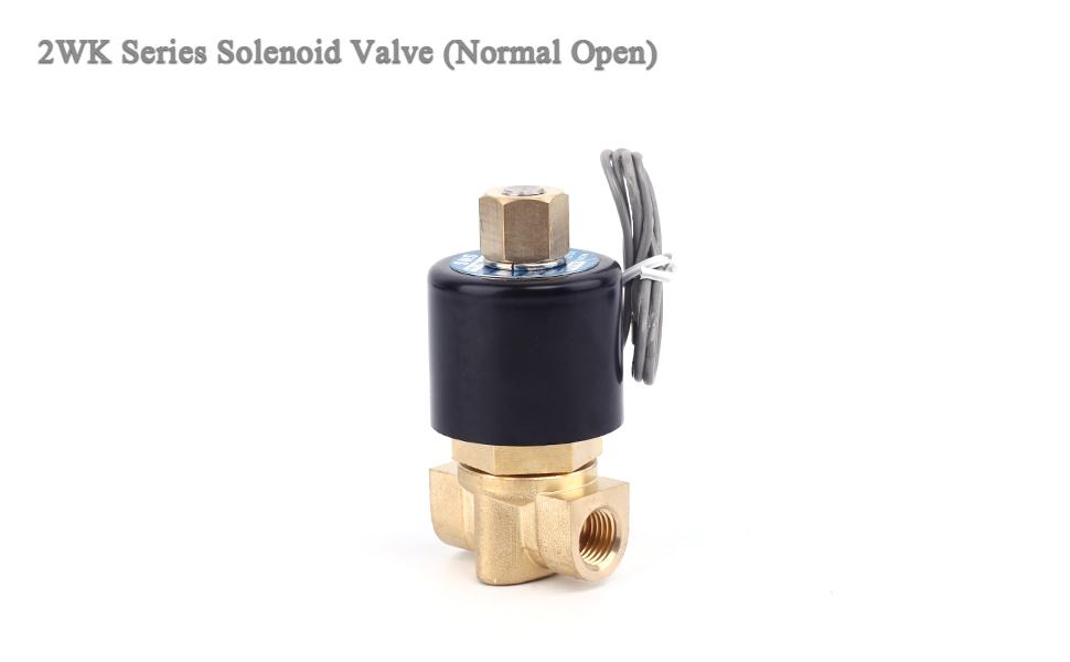 sns valve
