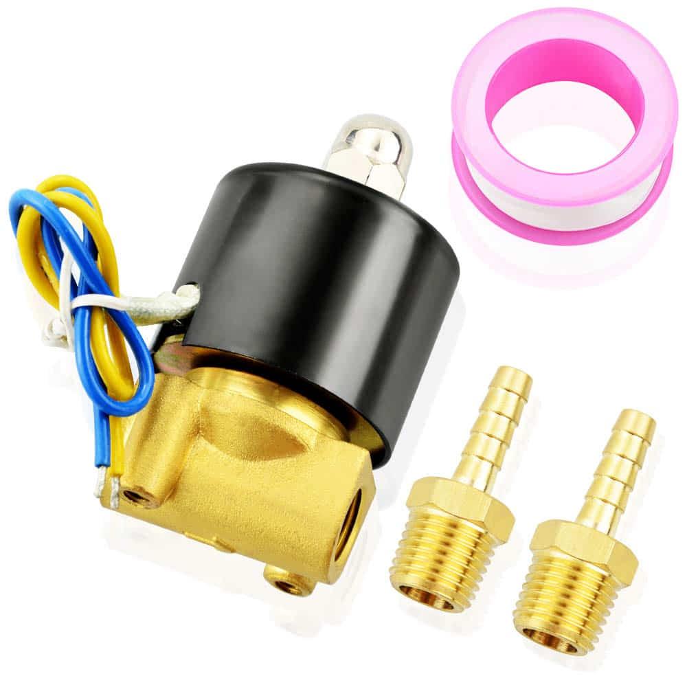 tailonz solenoid valve