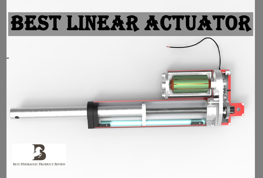 Best Linear actuator